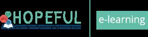 Logo of Hopeful E-Learning